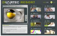Lartec Domogar Resort Domótica