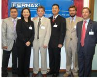 fermax Singapur Videoporteros