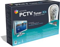 Pinnacle PCTV Tuner