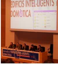 Jornada Domótica Lleida