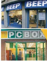 Beep PCBox