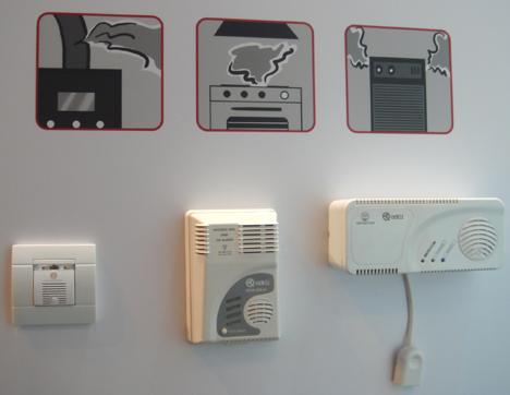 Orkli Alarmas Técnicas Feria Climatización Confort Ahorro Energético Hogar Digital