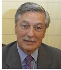 COIT Decano Presidente Enrique Gutierrez Bueno