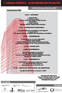Digital Energy MiniaTEC Jornada Domótica