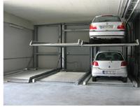Nuassbaum Parking
