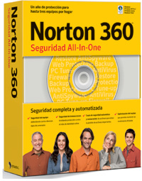 Norton 360 All in One
