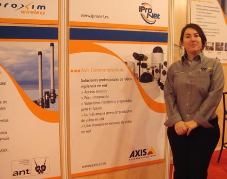 Axis SITI/asLAN Storage Forum 2007v