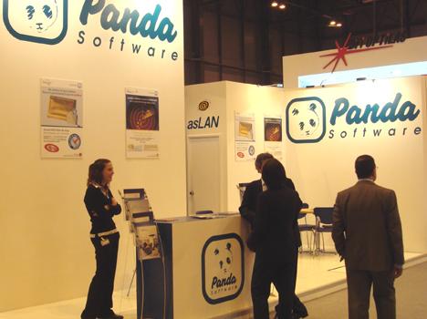Panda Software SITI/asLAN Storage Forum 2007