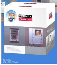 Fermax Cajas Kit