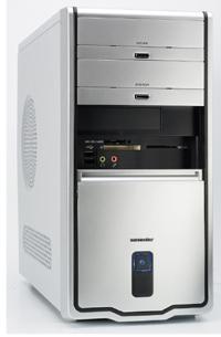 Medion PC