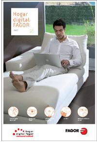 Fagor Catalogo Hogar Digital Domótica