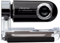 Ccreative Live Cam Optia