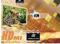 STMicroelectronics HDMI