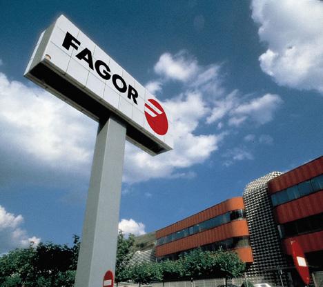 Edificio Fagor Sistemas Avanzadas Hogar Digital