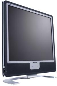 Phlips LCD Hogar Digital