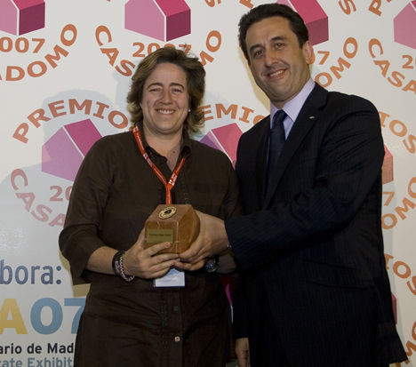 Premios CASADOMO 2007 Hogar Digital Philips