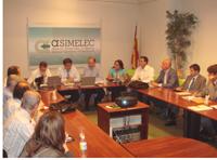 Reunión Comisión Multisectorial del Hogar Digital