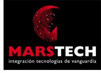 Marstech Logo