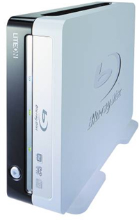 Grabador Blu-ray Lite-On