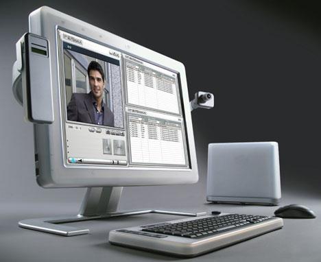 PC Fermax Interface Videoportero ADS-IP