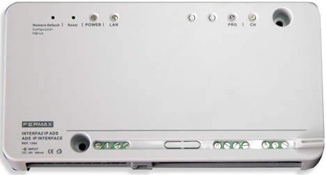 Producto Fermax Interface Videoportero ADS-IP
