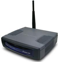 Senao Dispositivos Inalámbricos 5 GHz
