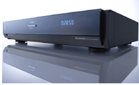 Panasonic Reproductor Blu-ray DMP-BD10A