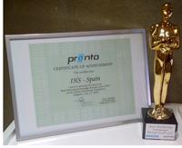Premio IHS Pronto Philips