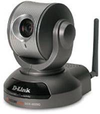 Cámara IP Dlink DCS-6620G