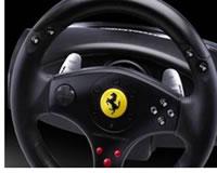 Ferrari GT Experience Thrustmaster