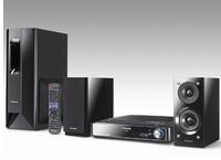 Sistema de Audio SC-PTX5 Panasonic