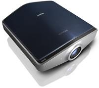 Proyector Cine en Casa Sony Bravia VPL-VW200 SXRD Full HD