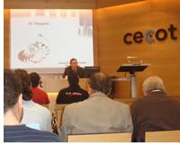 Juan Carles Reviejo AIKE CECOT