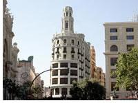 Domoval Plaza del Ayuntamiento Valencia