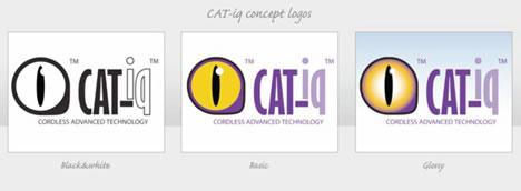 Logos CAT-iq