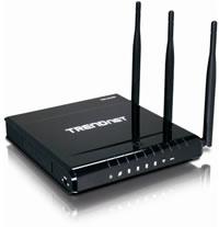 Router Trendnet Flytech