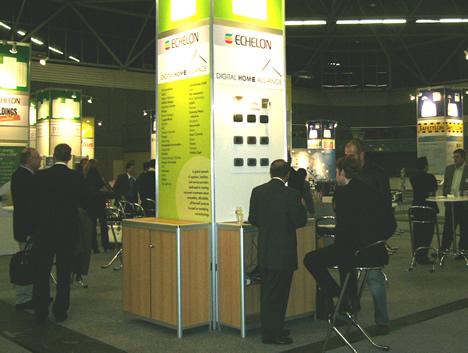Diigital Home Alliance LonWorld 2007