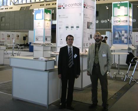 e-controls LonWorld 2007