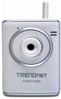 TV-IP110W Trendnet