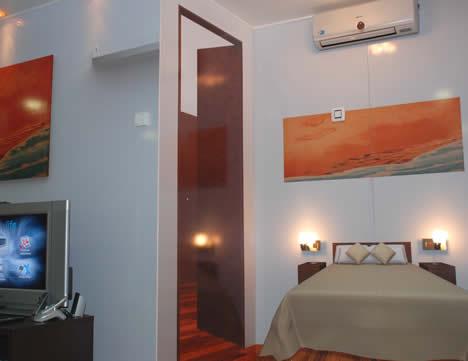 Dormitorio EASY LIFE