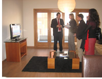 Showroom Portugal miniaTEC
