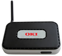 PC2TV de OKI