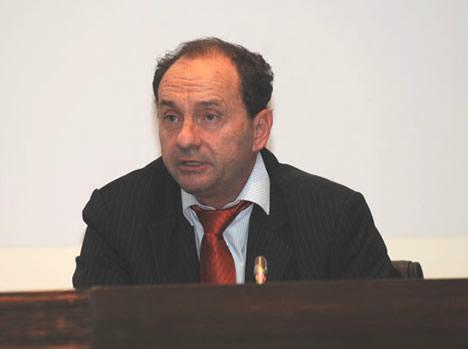 José Javier Medina COITT Foro MINT 2008 IHD