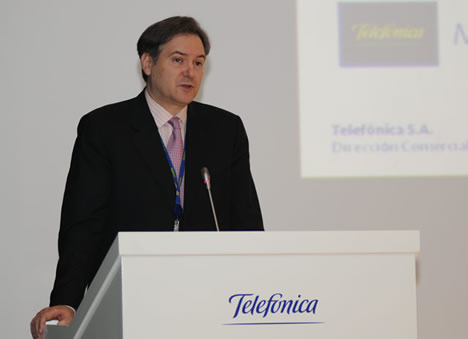 Adrian García Nevado Telefónica Foro MINT 2008 IHD
