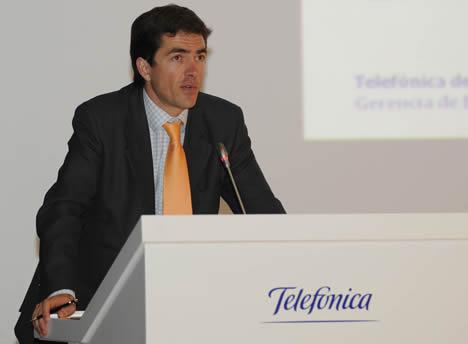 Fernando Soto Telefónica Foro MINT 2008 IHD