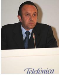 Alfredo Villalba CEDOM Foro MINT