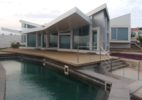 Exterior Casa Islas Baleares Smart Business