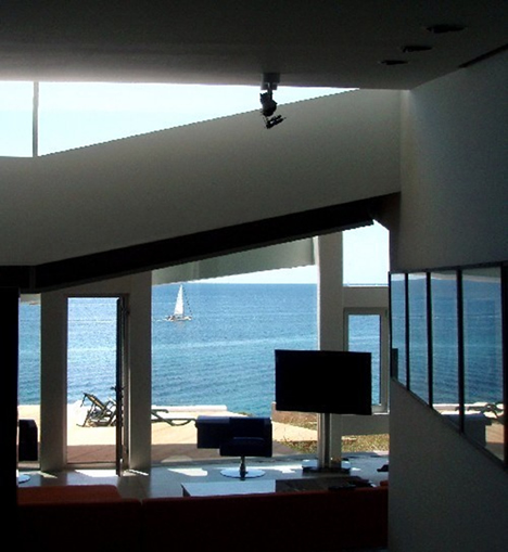 Interior General Islas Baleares Smart Business