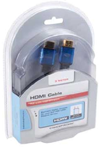 Cable HDMI Conceptronic