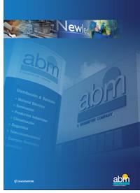 Catálogo ABM-Hagermeyer